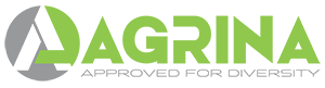 Agrina logo