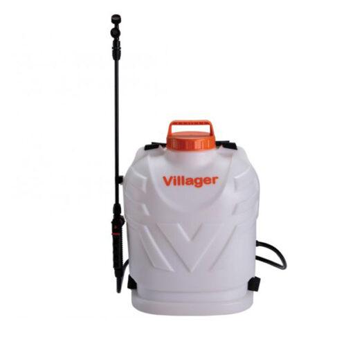 Акумулаторска грбна прскалка VILLAGER VBS 16