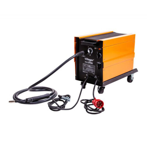 Апарат за заварување VILLAGER MAG-170 R CO2