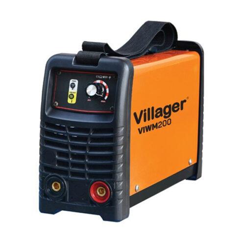 Апарат за заварување инвертер VILLAGER VIWM 200