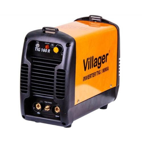 Апарат за заварување инвертер VILLAGER TIG 160 R