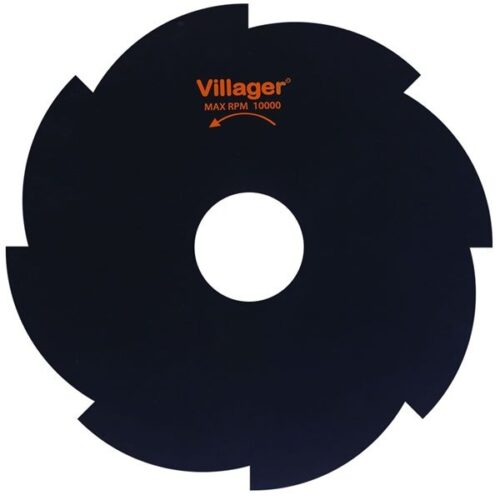 Циркуларен нож за тример VILLAGER VB 8T