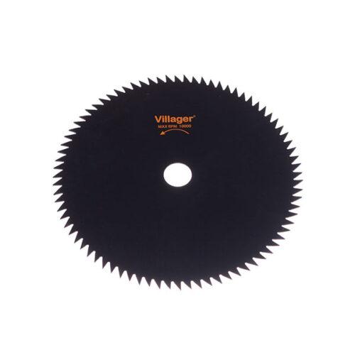 Циркуларен нож за тример VILLAGER VCS 80