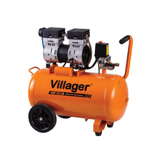 Компресор VILLAGER VAT 50 LS
