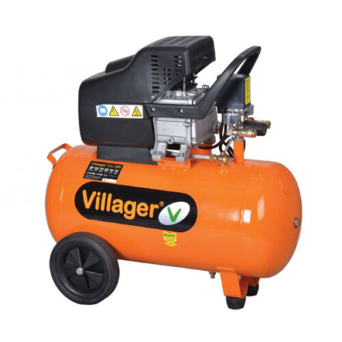 Компресор VILLAGER VAT 50 L