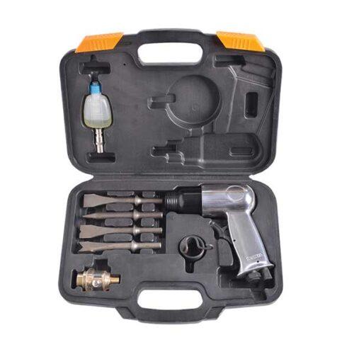 Пневматски пиштол комплет VILLAGER WF-007