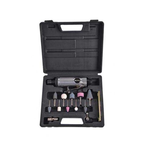 Пневматски пиштол комплет со брусилки VILLAGER WF-005