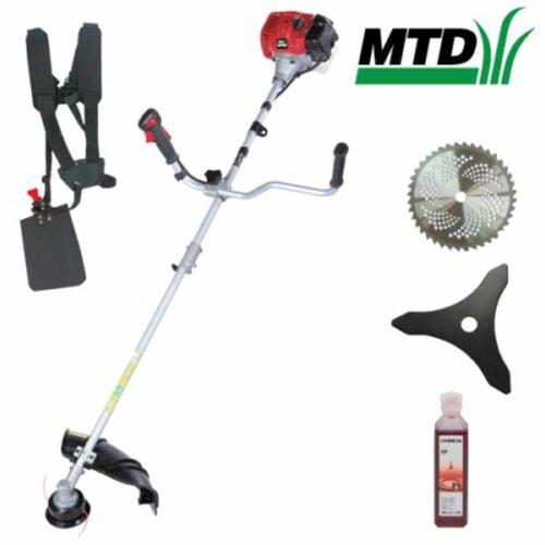 Бензински моторен тример MTD MT 52