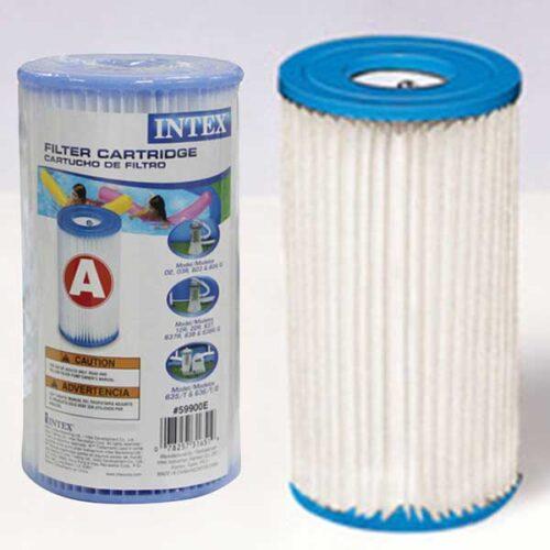INTEX филтер за базени за A