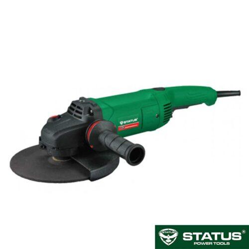 Аголна брусалка 230mm STATUS SA230SF