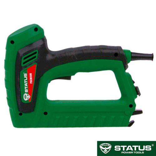 Електрична хефталка STATUS ST16