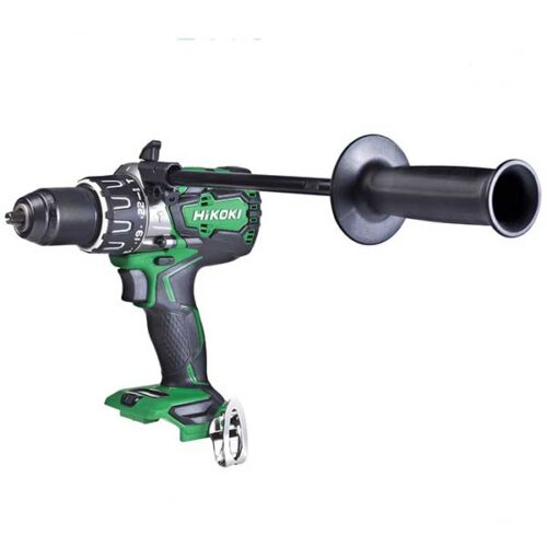 Ударен дупчалка-одвртувач 36V HIKOKI DV36DA (Само уред без батерија)