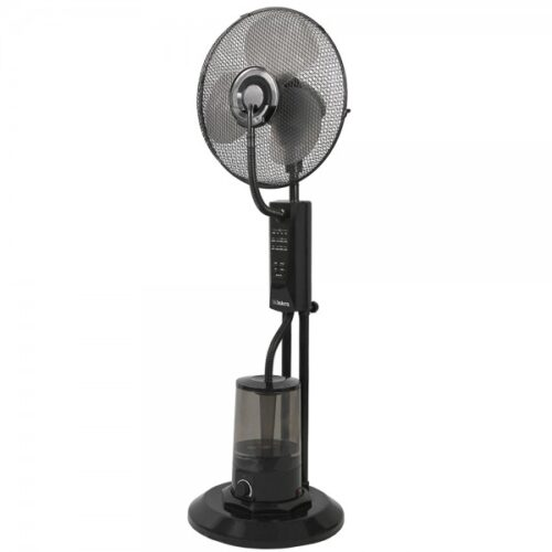Вентилатор со распрскувач на вода Iskra FP-1601S