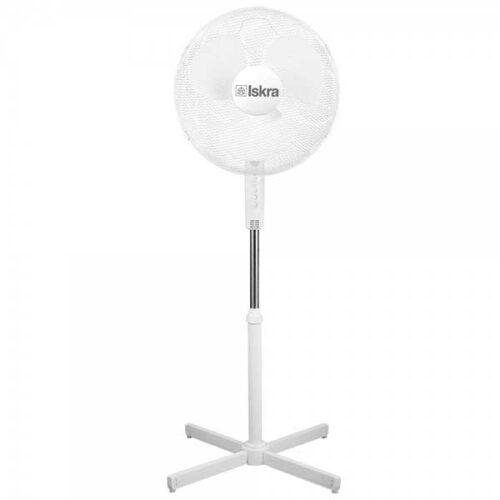 Вентилатор стоечки Iskra SF-001B