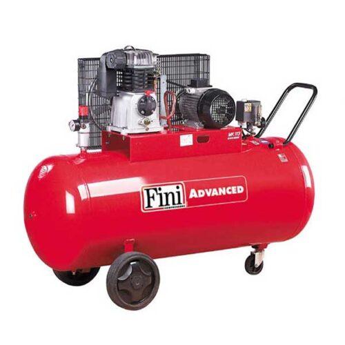 Компресор FINI MK 113-200-4 200 Lit.