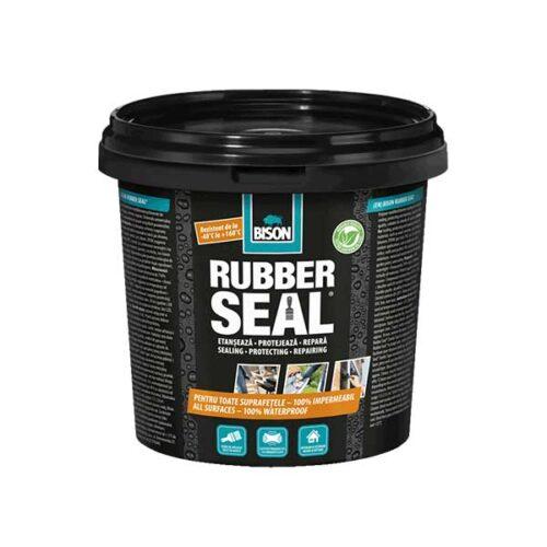 Течна гума BISON Rubber Seal 750 Gr.