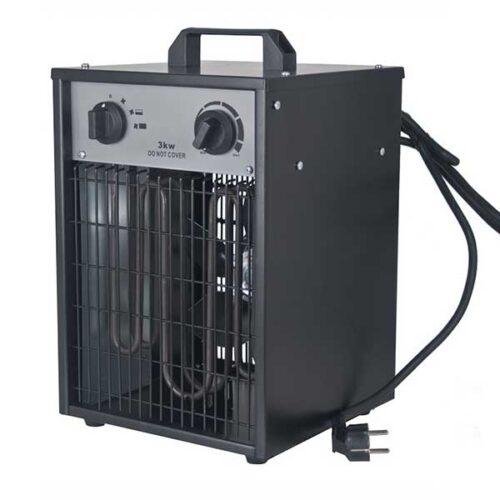 Индустриска електрична греалка 3 KW - EG 3