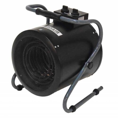 Индустриска електрична греалка 9 KW - EG 9R