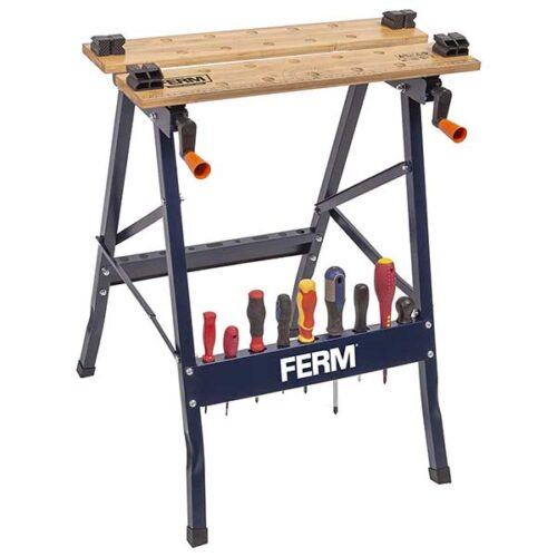 Работна маса FERM WBM1004