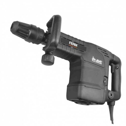 Комбиниран чекан/кршач SDS MAX 1500W FERM HDM1041P