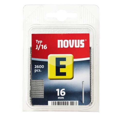 Шајчина NOVUS Typ E J/16 2600 парчиња