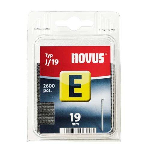 Шајчина NOVUS Typ E J/19 2600 парчиња