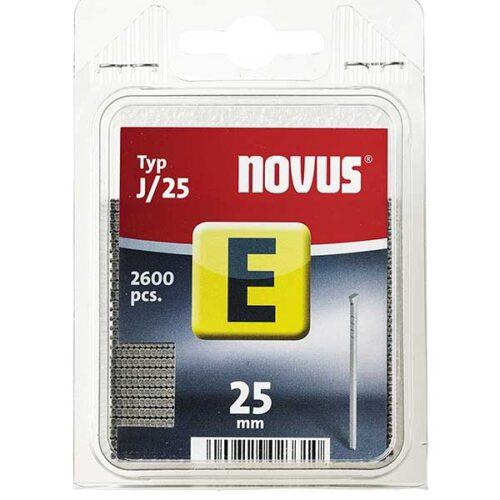 Шајчина NOVUS Typ E J/25 2600 парчиња