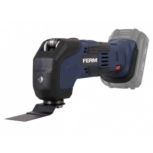 Акумулаторска мулти алатка FERM 20V OTM1009