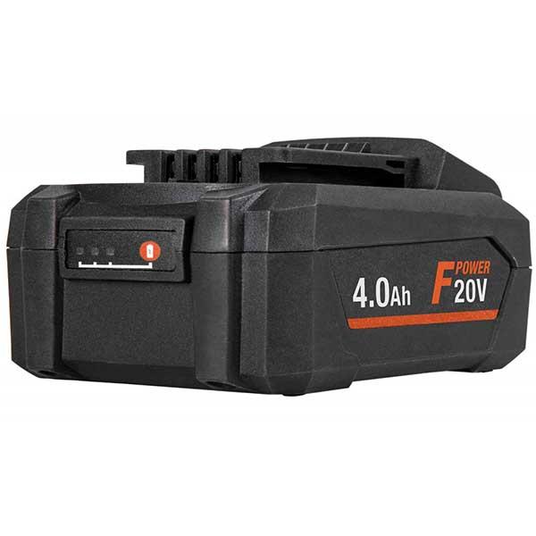 Батерија FERM 20V 4.0AH CDA1138