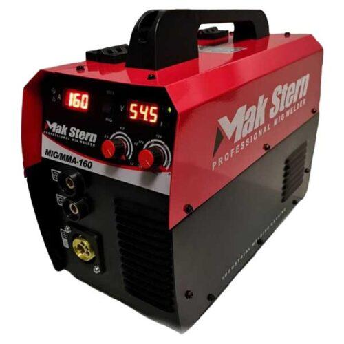Aпарат за заварување REL И MIG(C02) MakStern MIG-MMA 160/5.