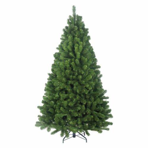 Новогодишна елка Artic Spruce Slim 155 cm.
