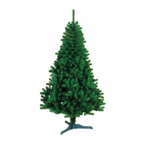 Новогодишна елка зелена BALSAM FIR 155 cm.