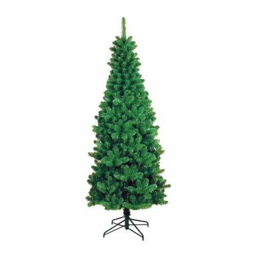 Новогодишна елка зелена Slim Line 155 cm.
