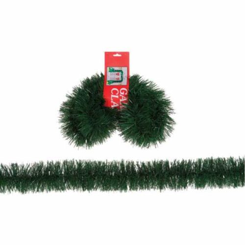 Новогодишна гирланда смрека 6 метри