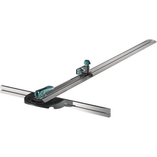 Т-водилка со паралелен секач за гипскартон