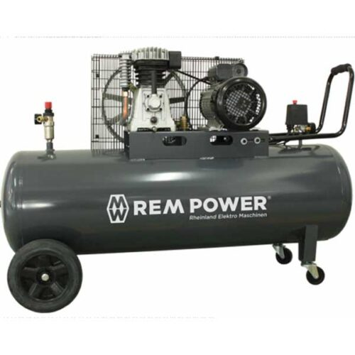 Компресор REM E 400/9/200 230V