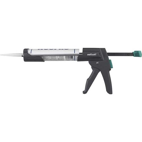 Пиштол за силикон PRO Wolfcraft MG600