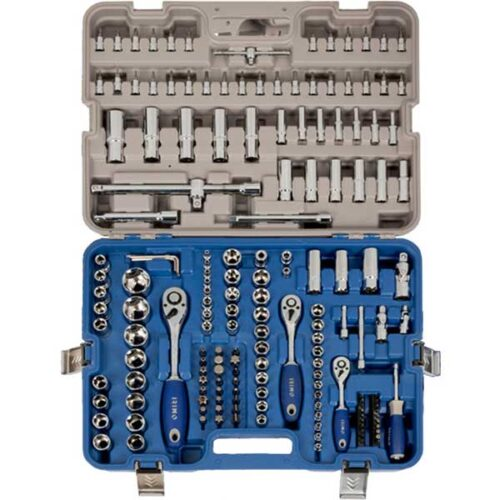 Гарнитура алат IRIMO со 172 парчиња алат