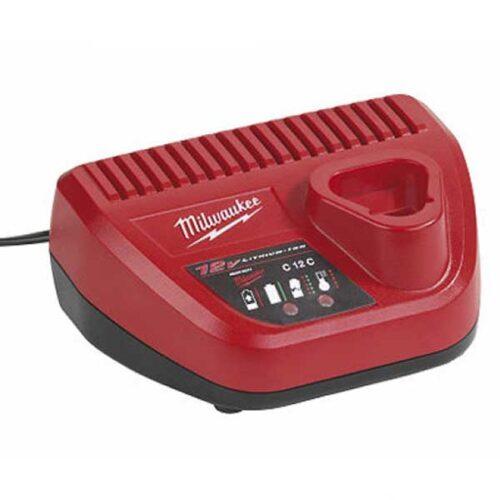 Полнач за батерија MILWAUKEE M12™ C12C